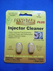injektor tisztító Dyno Tab 2 db-os