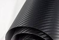 3D carbon fólia