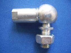 Faudi csukló fém M10-es