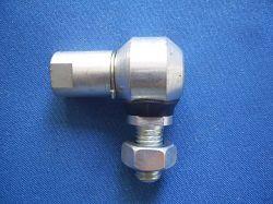 Faudi csukló fém M12-es
