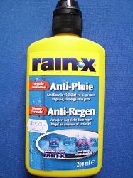 Rain-X  vízlepergető szélvédőkezelő folyadék