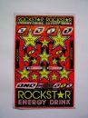Rockstar matricaszett 02