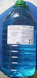 szélvédőmosó folyadék téli -25 fokig fagyálló 5 lit.